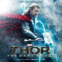 Purchase Brian Tyler - Thor: The Dark World
