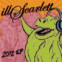 Purchase illScarlett - 2012 EP
