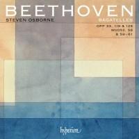 Purchase Steven Osborne - Beethoven - Bagatelles
