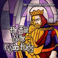 Purchase The Psychedelic Ensemble - The Tale Of The Golden King