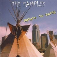 Purchase The Samples - Return To Earth