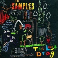 Purchase The Samples - The Last Drag