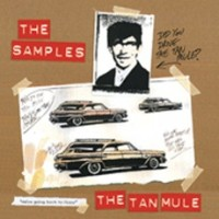 Purchase The Samples - The Tan Mule