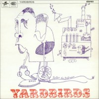 Purchase The Yardbirds - Roger The Engineer (Remastered 2007)