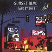 Purchase Yancey Boys - Sunset Blvd