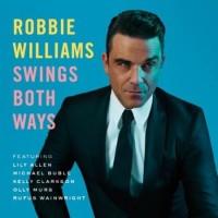 Purchase Robbie Williams - Swings Both Ways