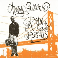 Purchase Tommy Guerrero - Return Of The Bastard