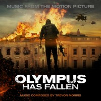 Purchase Trevor Morris - Olympus Has Fallen (Music From The Motion Picture)