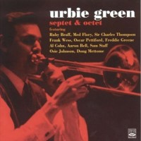 Purchase Urbie Green - Septet & Octet