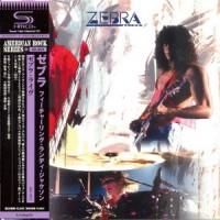 Purchase Zebra - Zebra Live (Remastered 2013)
