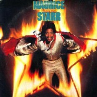 Purchase Maurice Starr - Flaming Starr (Vinyl)
