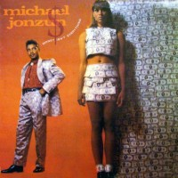 Purchase Michael Jonzun - Money Isn't Everything (Vinyl)