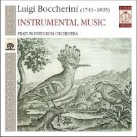 Purchase Pratum Integrum Orchestra - L. Boccherini: Instrumental Music