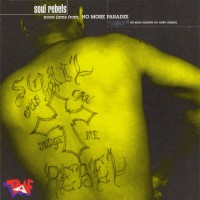 Purchase Soul Rebels - More Jams From No More Parades