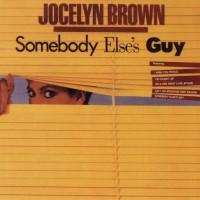 Purchase Jocelyn Brown - Somebody Else's Guy