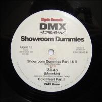 Purchase DMX Krew - Showroom Dummies (EP)