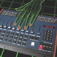 Purchase DMX Krew - Wave Funk CD1