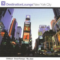 Purchase VA - Destination Lounge - New York City CD2