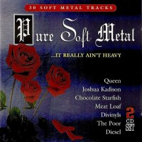 Purchase VA - Pure Soft Metal CD1