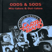 Purchase Manfred Mann's Earth Band - Odds & Sods - Mis-Takes & Out-Takes CD4