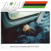 Purchase Tajai - Sleeping Giant