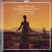 Purchase Ulf Wallin & Roland Pontinen - Pfitzner: Chamber Works