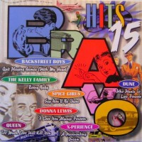 Purchase VA - Bravo Hits 15 CD1