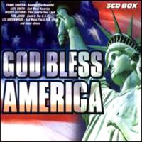Purchase VA - God Bless America CD3