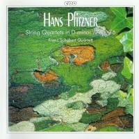 Purchase Franz Schubert Quartett - Pfitzner: Chamber Works CD2