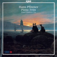 Purchase Robert Schumann Trio - Pfitzner: Chamber Works