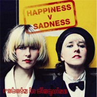Purchase Robots In Disguise - Happiness V Sadness