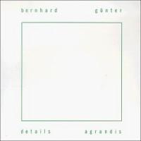 Purchase Bernhard Gunter - Details Agrandis