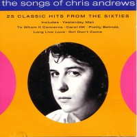 Purchase Chris Andrews - 25 Classics Hits From The Sixties