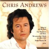 Purchase Chris Andrews - Meine Deutschen Hits