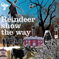 Purchase Cocosuma - Reindeer Show The Way