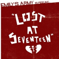 Purchase Emily's Army - Lost At Seventeen
