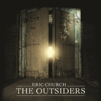 Purchase Eric Church - The Outsiders (CDS)