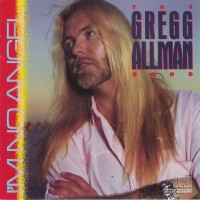 Purchase Gregg Allman - I'm No Ange l