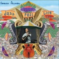 Purchase Gregg Allman - Jazz Fest Live CD1