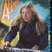Purchase Gregg Allman - Playin' Up A Storm (Vinyl)