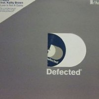 Purchase J Majik - Defected (Feat. Kathy Brown) (CDS)