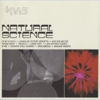 Purchase KV5 - Natural Science