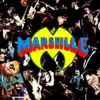Purchase Marseille - Marseille (Vinyl)
