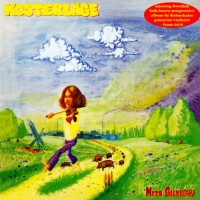 Purchase Mats Glenngard - Kosterlage (Vinyl)