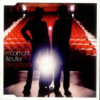 Purchase McAlmont & Butler - Bring It Back