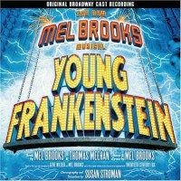 Purchase Mel Brooks - Young Frankenstein