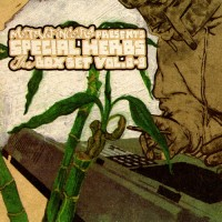 Purchase Metal Fingers - Special Herbs: The Box Set Vol. 0-9 CD2