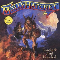 Purchase Molly Hatchet - Locked & Loaded CD1