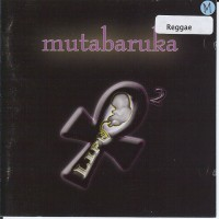 Purchase Mutabaruka - Life Squared
