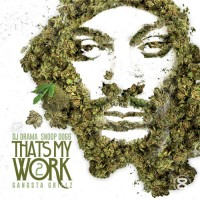 Purchase Snoop Dogg - That's My Work 2